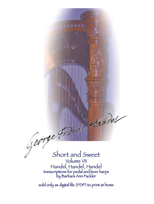 sheet music for harp solo, horn and harp sheet music, violin sheet music