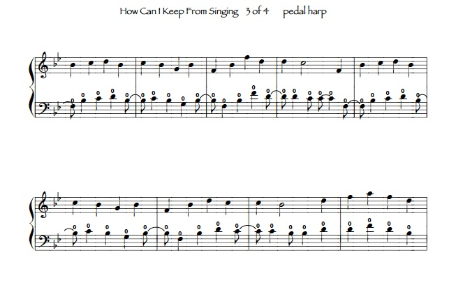 American Hymn: Keep Singing sheet music