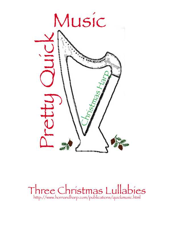 free lead sheets for harps