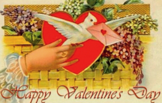 egreeting: valentine to email for free